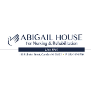 Abigail House for Nursing and Rehabilitation Logo