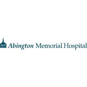 Abington Memorial Hospital Logo