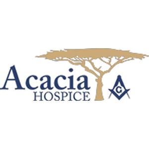 Acacia Hospice Logo