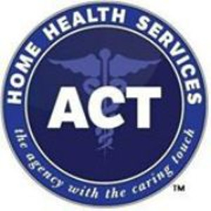 Act Home Health Services  Logo