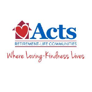 Acts Signature Hospice Logo