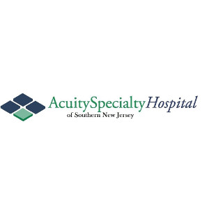 Acuity Specialty Hospital Of Southern New Jersey Logo