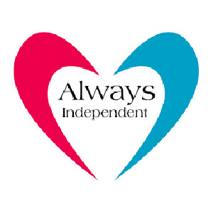 Always Independent  Logo