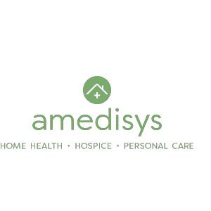Amedisys Delaware Logo