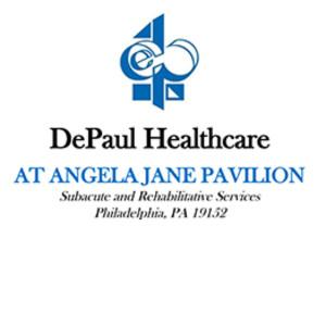 Angela Jane Pavilion Logo