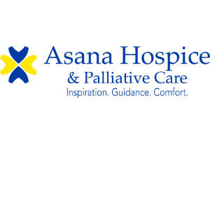 Asana Hospice and Palliative Care Logo