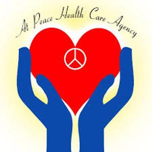 At Peace Health Care Agency  Logo
