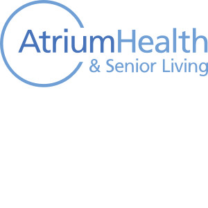 Atrium Post Acute Care Of Woodbury Logo
