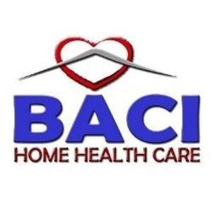 Baci Home Health Care  Logo