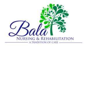 Bala Nursing and Retirement Center Logo