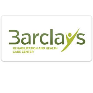 Barclays Rehabilitation And Healthcare Center Logo
