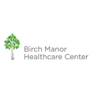 Birch Manor Healthcare Center Logo