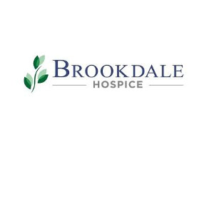 Brookdale Hospice Logo