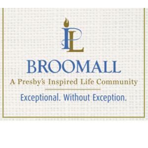 Broomall Presbyterian Village Logo