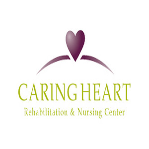 Caring Heart Rehabilitation And Nursing Center Logo