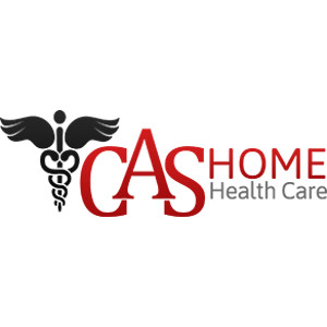 Cas Home Health Care Logo