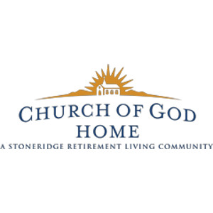 Church Of God Home Logo