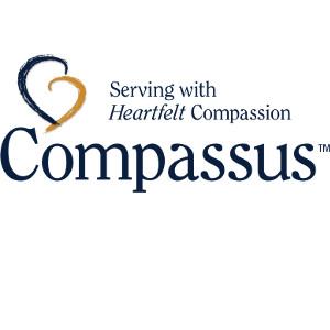 COMPASSUS HOSPICE IN PHILADELPHIA Logo