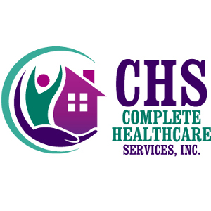 Complete Healthcare Services  Logo