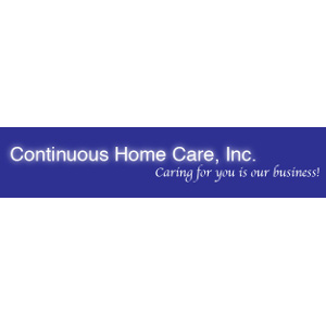 Continuous Home Care  Logo