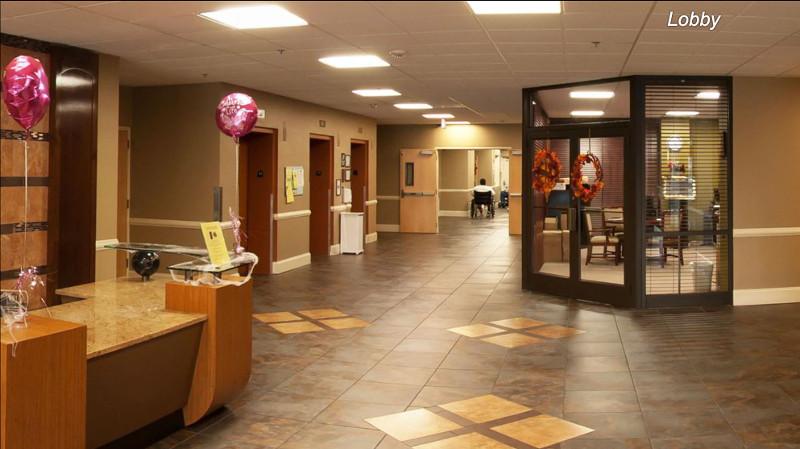 Deanwood Rehabilitation And Wellness Center in Washington DC