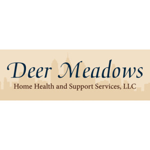 Deer Meadows Home Health And Support Services Logo