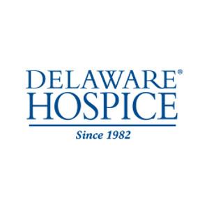 Delaware Hospice Logo