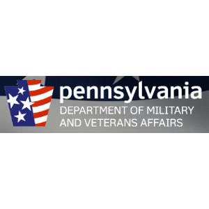 Delaware Valley Veteran's Home Logo