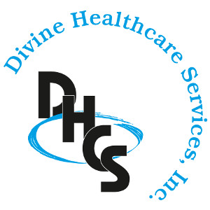 Divine Health Care Services Logo