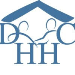Dynamic Home Health Care  Logo