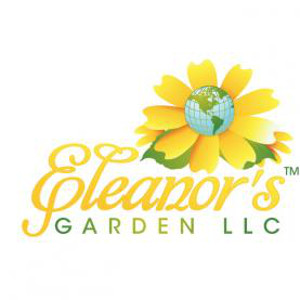 ELEANOR'S GARDEN Logo
