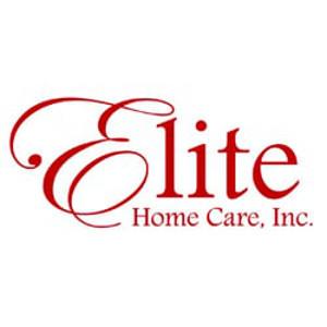 Elite Home Health Care  Logo