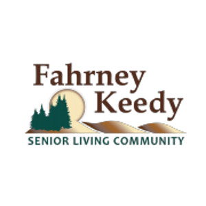 Fahrney-keedy Memorial Home Logo