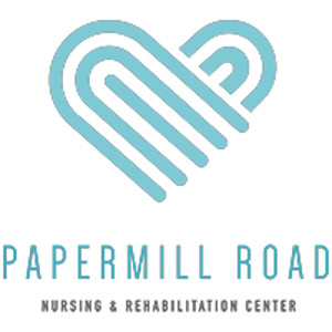FAIRVIEW CARE CENTER OF PAPER MILL ROAD Logo