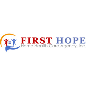 First Hope Home Care Agency  Logo