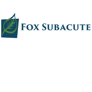 Fox Subacute at South Philadelphia Logo