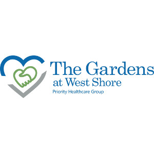 Gardens At West Shore Logo