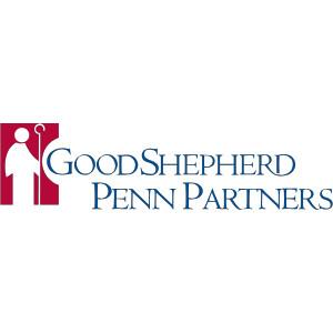 Good Shepherd Penn Partners Logo