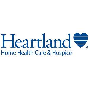 Heartland Home Health Care And Hospice Logo