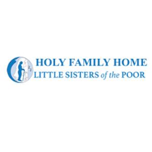 Holy Family Home Logo