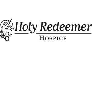 HOLY REDEEMER HOSPICE  Logo