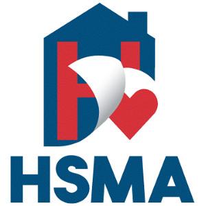 Homemaker Service Metro Area Logo