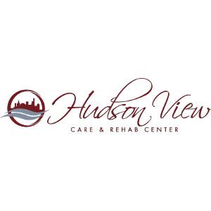 Hudson View Care & Rehabilitation Center Logo