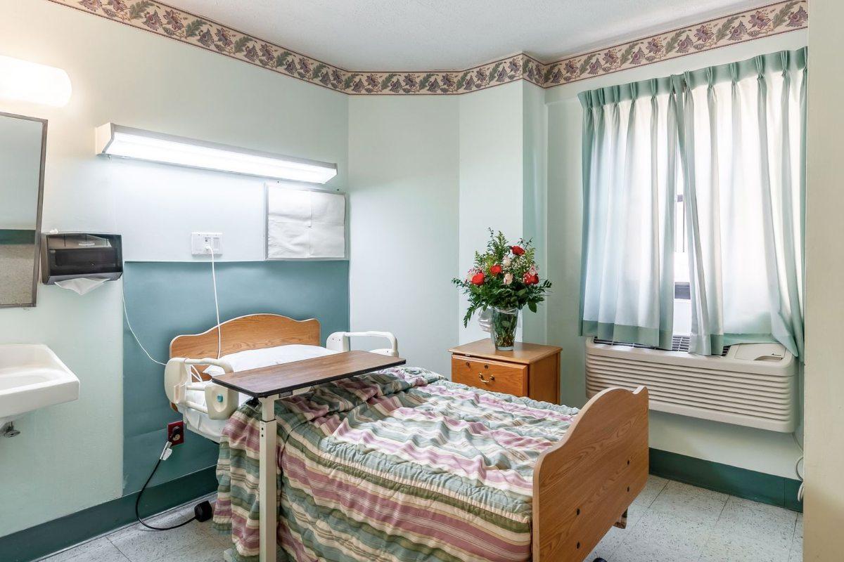 INSPIRE REHABILITATION AND HEALTH CENTER in Washington DC