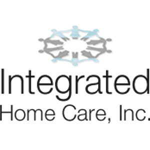 Intergrated Home Health Logo