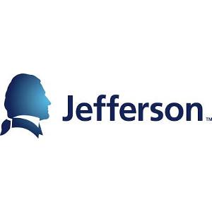 Jefferson Health Home Care and Hospice Logo