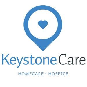KeystoneCare Home Care Logo