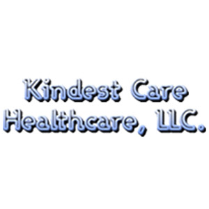 Kindest Care Healthcare  Logo