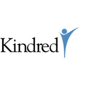 Kindred Hospice Logo