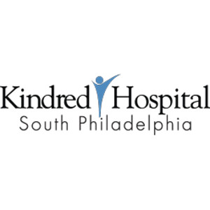 Kindred Hospital Philadelphia Logo
